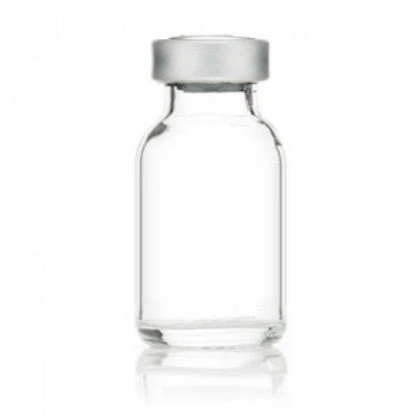 Empty Sterile Glass