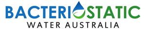 bacteriostatic water Australia logo